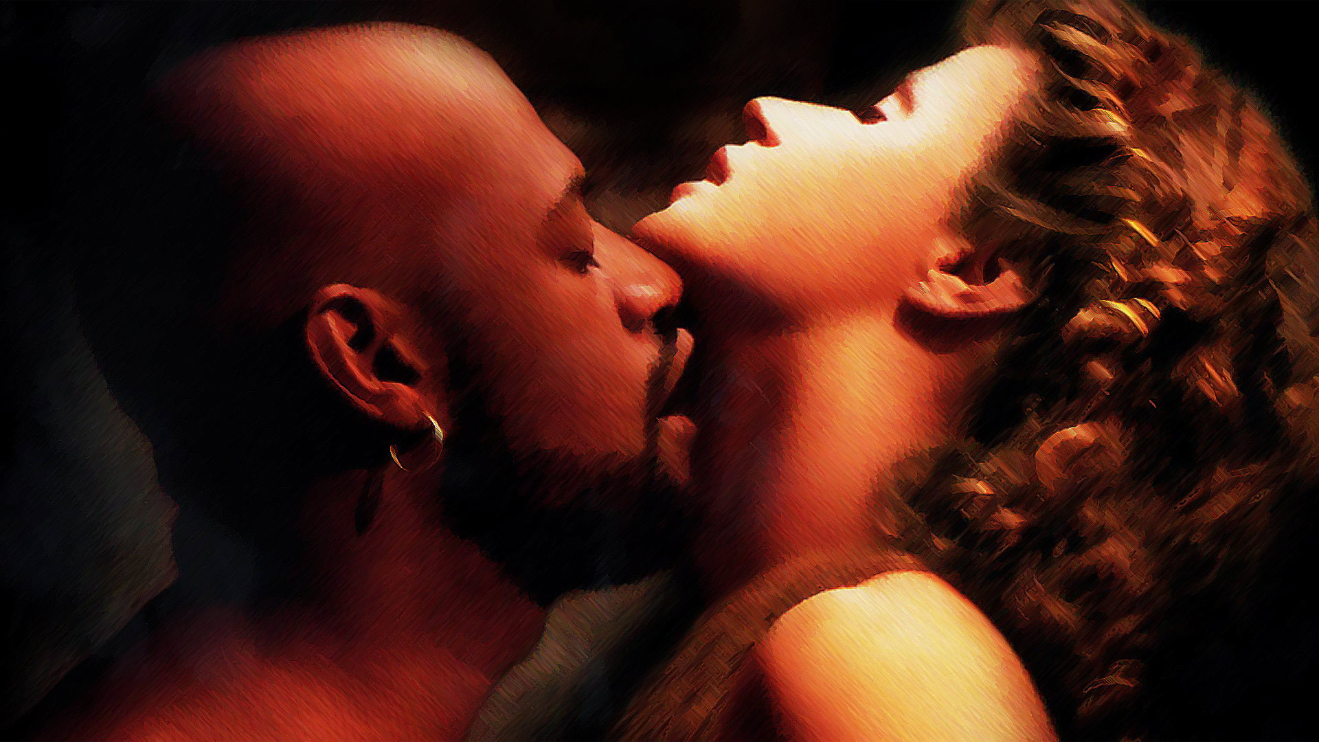 a comprehensive analysis of the movie adaptation of othello This clip is from the 1995 film adaptation of othello it has been cut from the original for educational use in comparing adaptations of shakespeare's work.