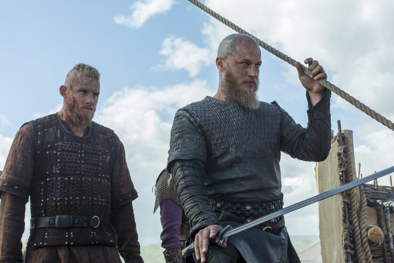 лорак фото викингов смотреть человека зависит