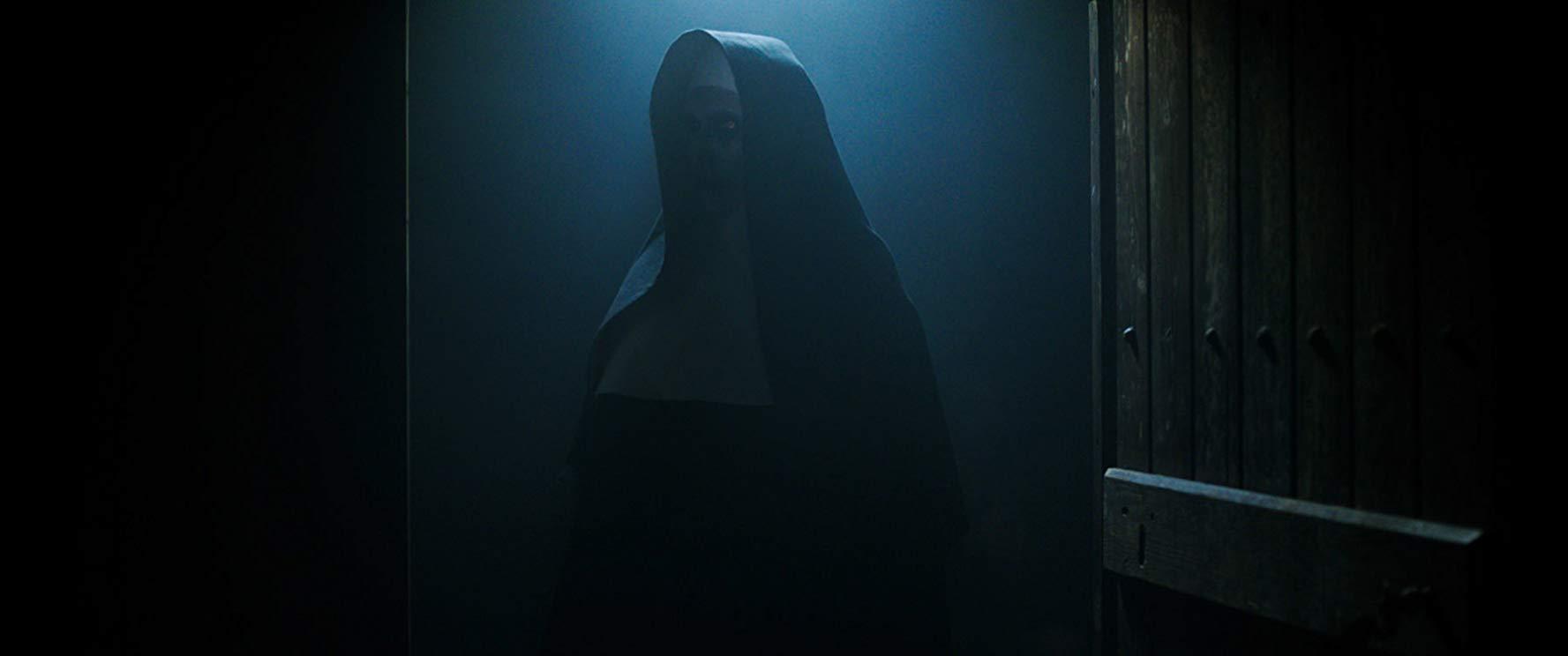 проклятие монахини скачать торрент hd