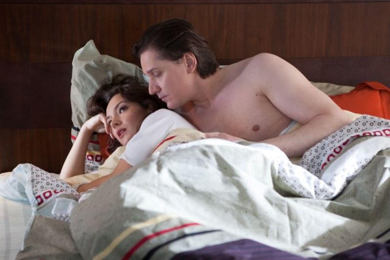 Фильм синдром сексуальной жены