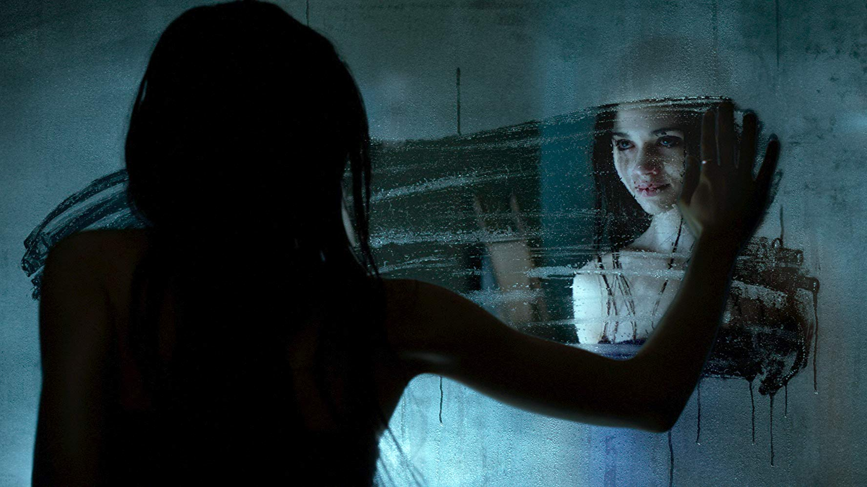 Картинки по запросу «Темное зеркало»