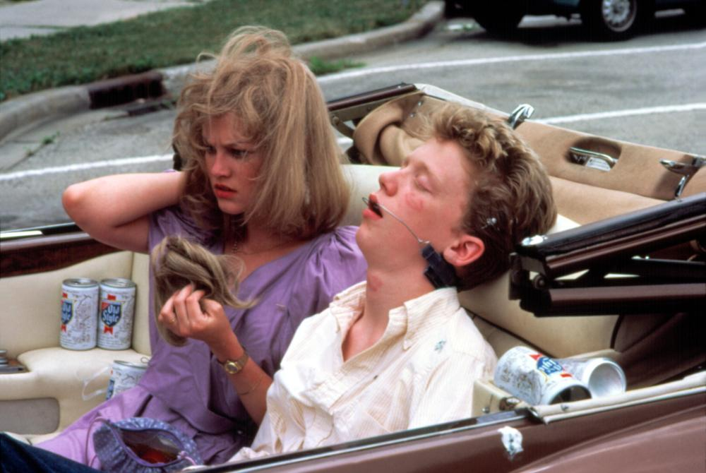 an analysis of the film sixteen candles 16 candles is a 1958 song performed by the crests and written by luther dixon and allyson r khent the 1984 john hughes teen movie, sixteen candles.