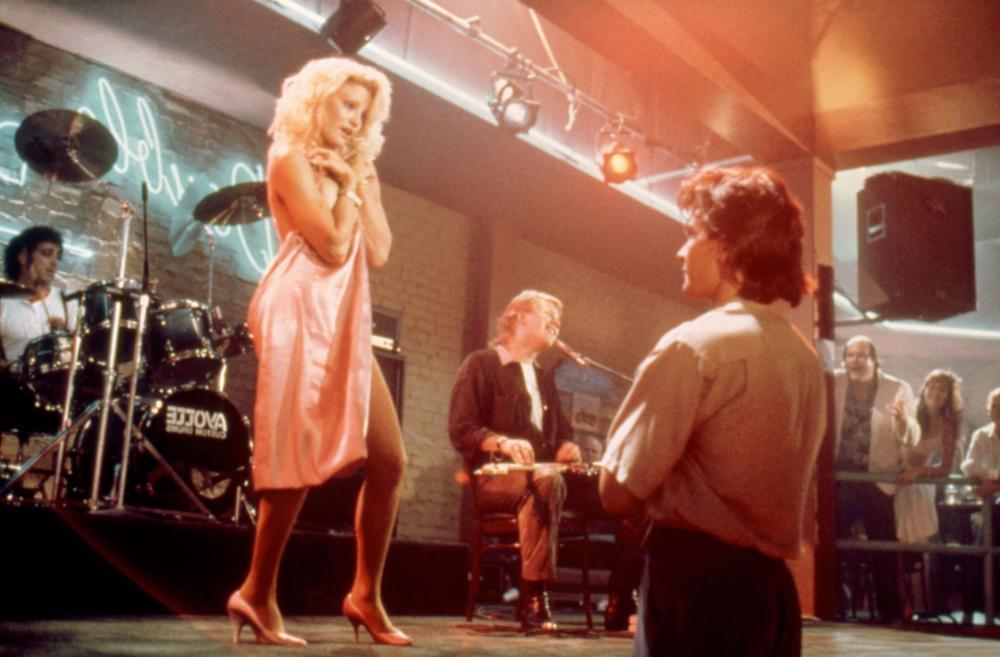 Кадры из фильма Придорожное заведение (Road House, 1989