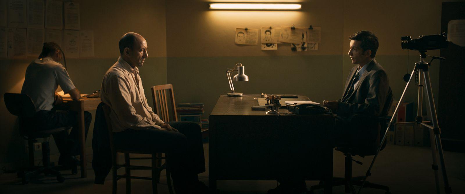 Просмотр фильмов онлайн бесплатно Призрак в доспехах