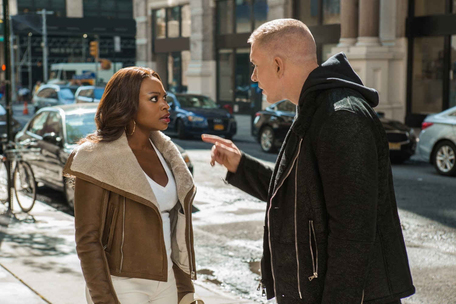power season 5 episode 8 - 860×580