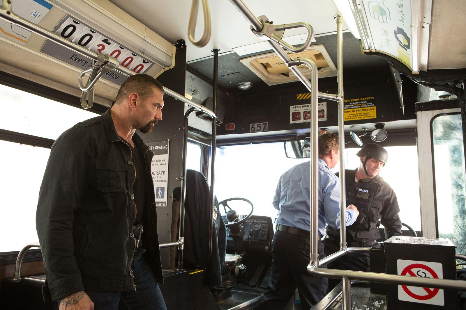 Скачать фильм скорость. Автобус 657 через торрент.