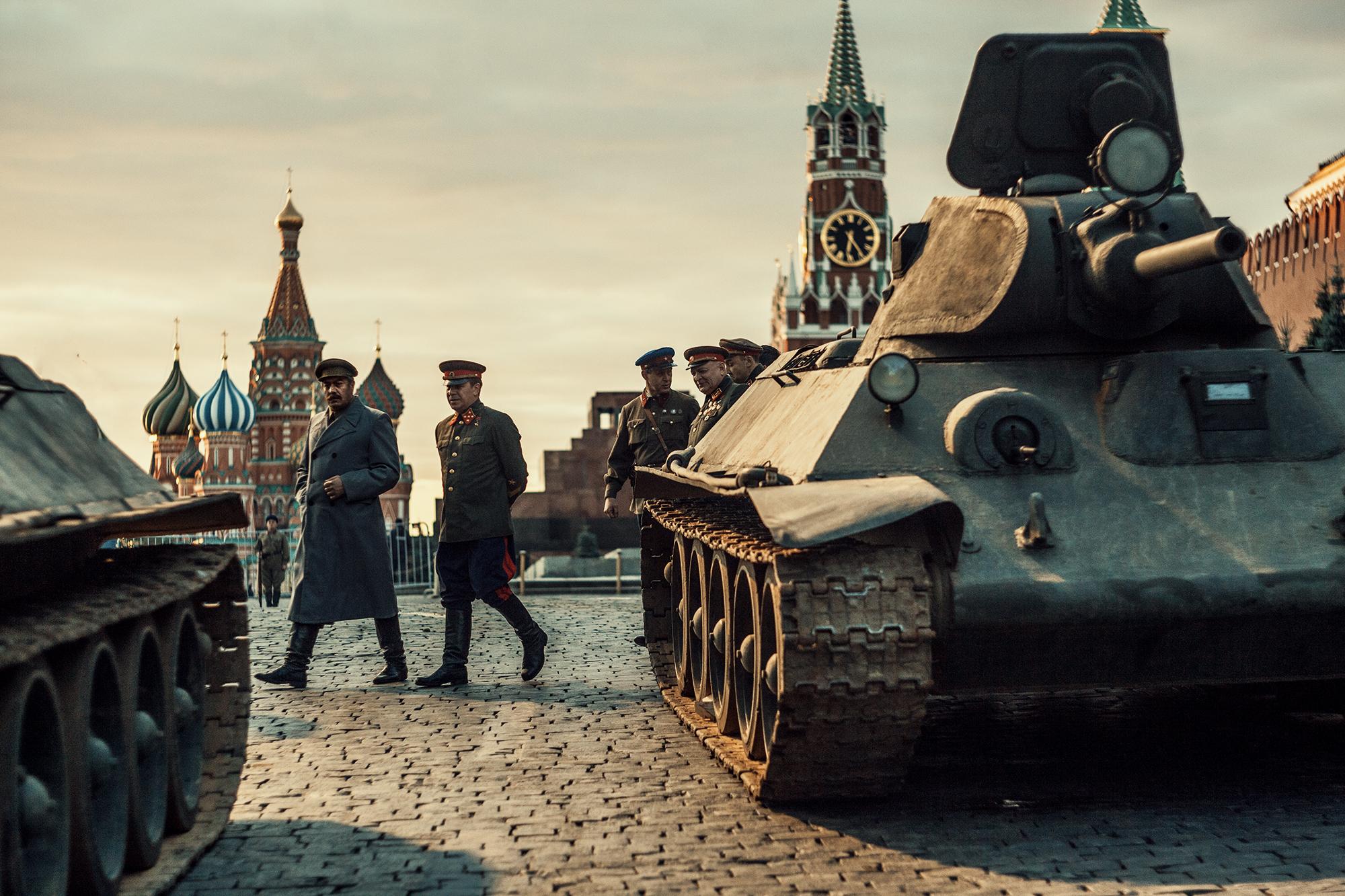 Картинки по запросу фильм танки 2018