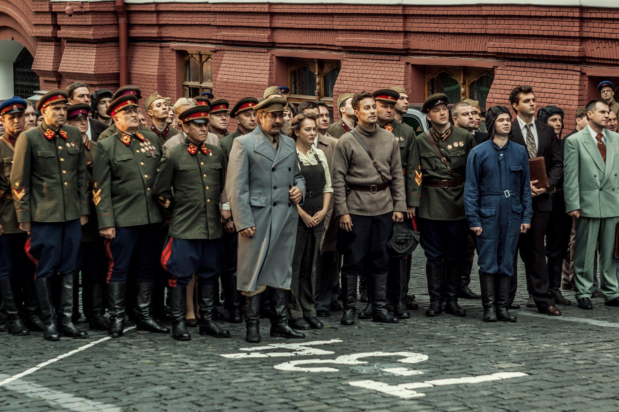увидеть сталина фильм 2017 скачать торрент