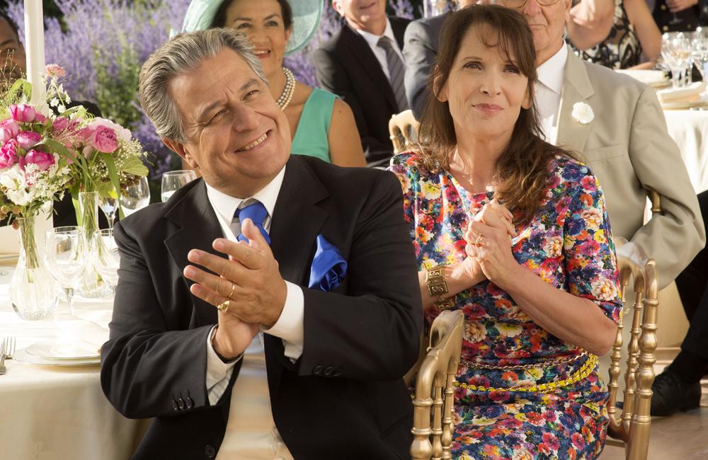 Фильм французская свадьба 2014