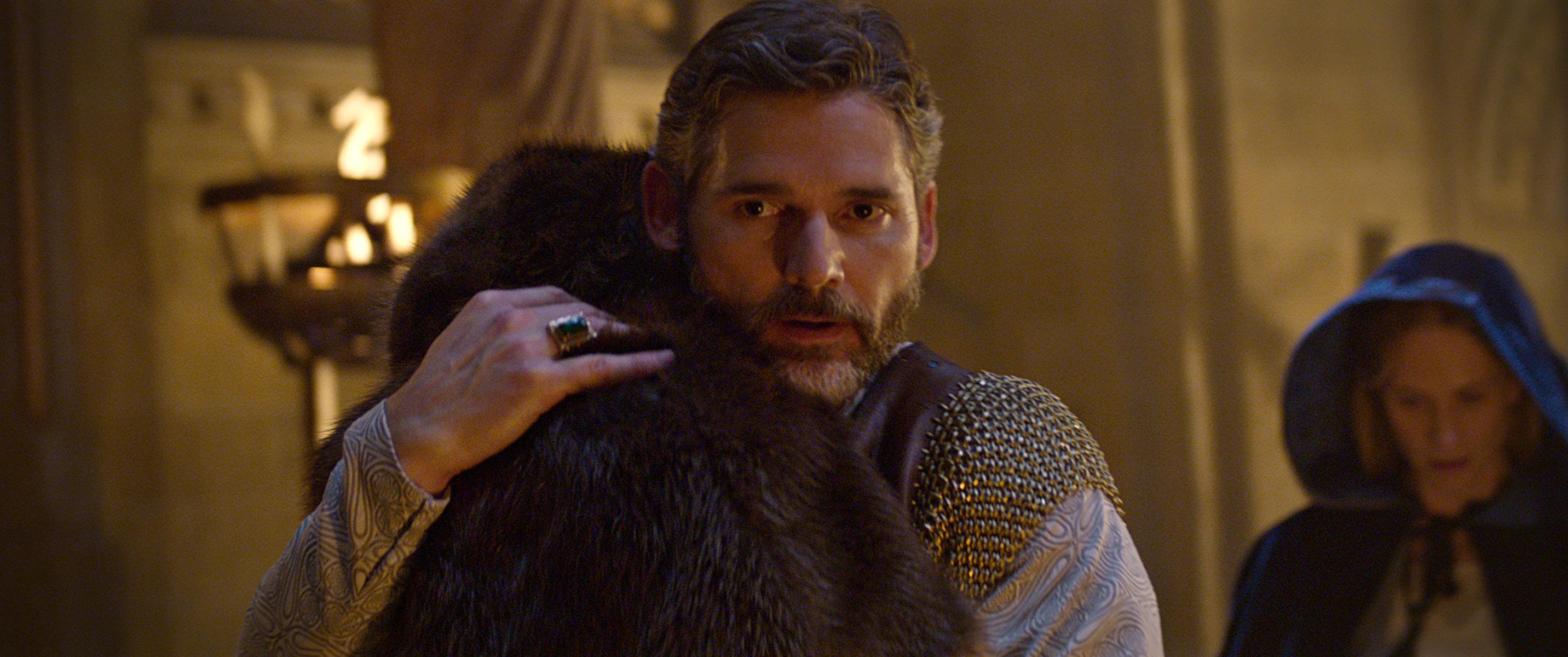 Фильм Меч короля Артура смотреть полностью бесплатно