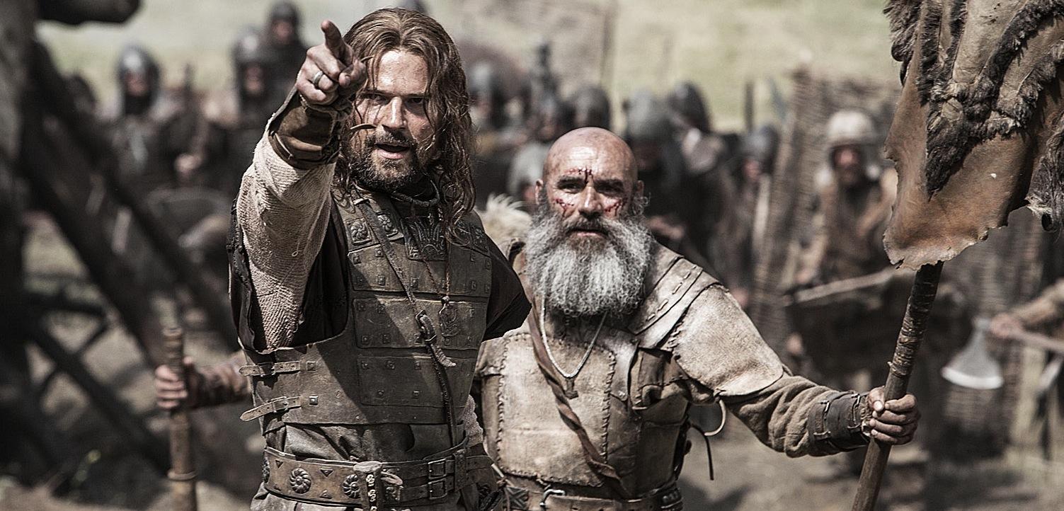 Смотреть российские фильм викинг 2018 года