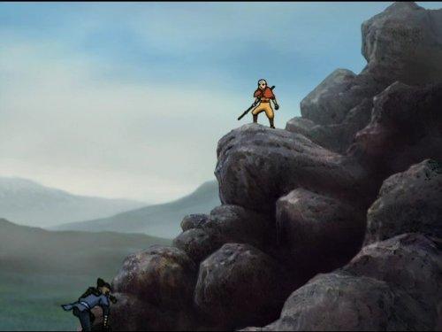 Watch Avatar Book 3 Fire Episode 14 Online - Avatar