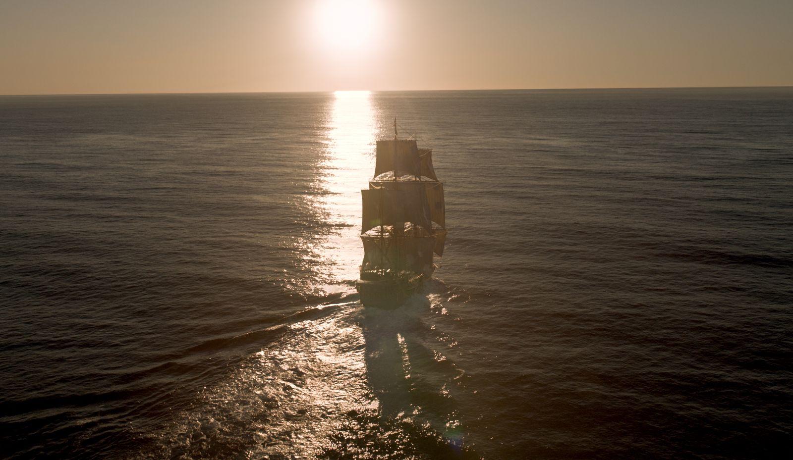 Пираты Карибского моря: Мертвецы не рассказывают сказки в hd качестве 1080 смотреть