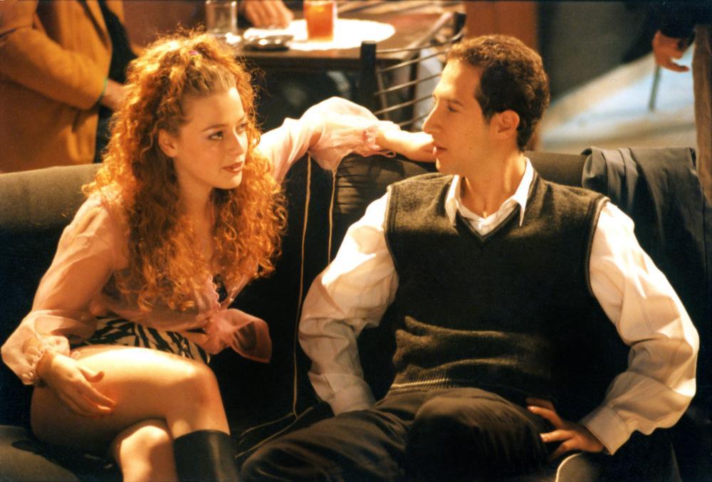 Священная земля (2001) - Всё о фильме, отзывы, рецензии
