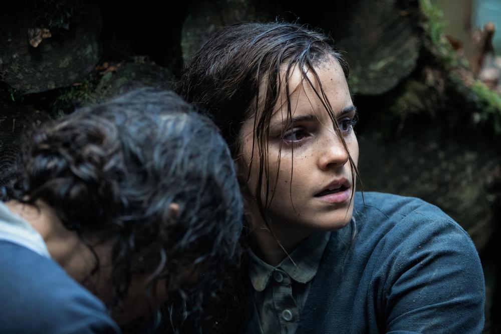Колония дигнидад (2015) » торрент фильмы бесплатно. Скачать без.