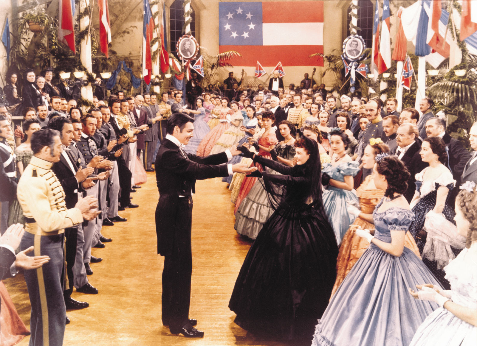 an analysis of gone with the wind and glory two movies set during the american civil war A teacher's guide to civil war movies gone with the wind (1939): the classic american it depicts a man who is to be hanged for sabotage during the civil war.