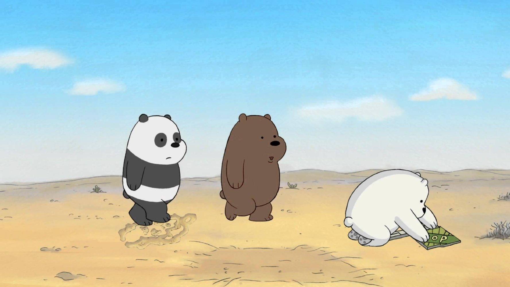 аринсаль картинки из вся правда о медведях все все персонажи иметь красивые завитки
