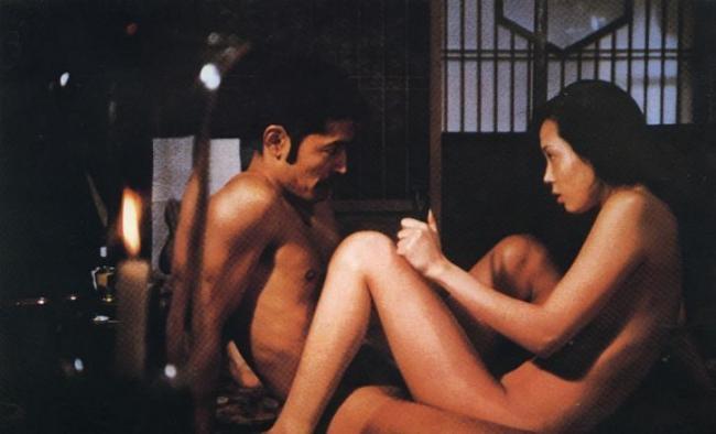 Фильм империя порно