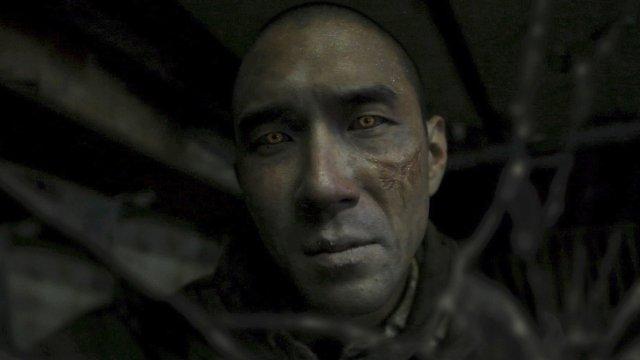 Кадр из фильма «Пораженный»