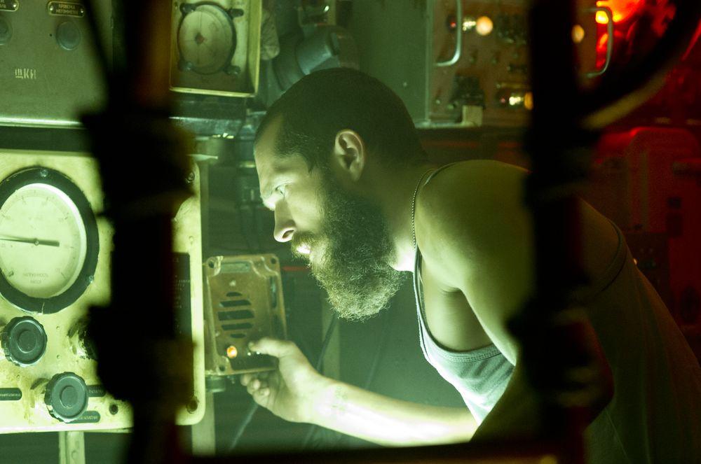 Черное Море фильм 2014 скачать торрент