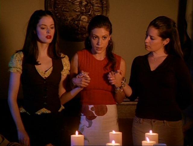 Watch charmed season 1 episode 15 - Pamesa serie fronda
