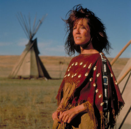 a review of dances with wolves