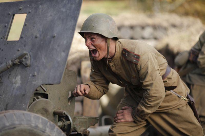 современные военные фильмы о великой отечественной войне сильное противостояние