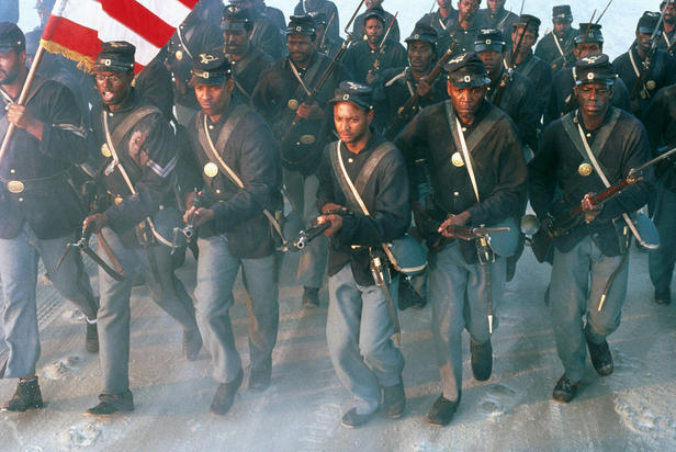 blacks in civil war essay In the history of the united states, african americans have always been discriminated against when africans first came to america, they were taken against their will and forced to work as laborers.