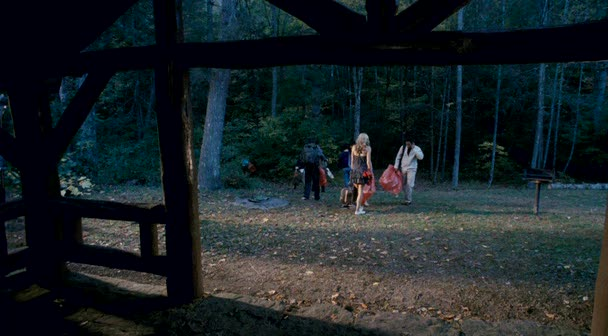 Гризли Парк (фильм ) смотреть онлайн бесплатно