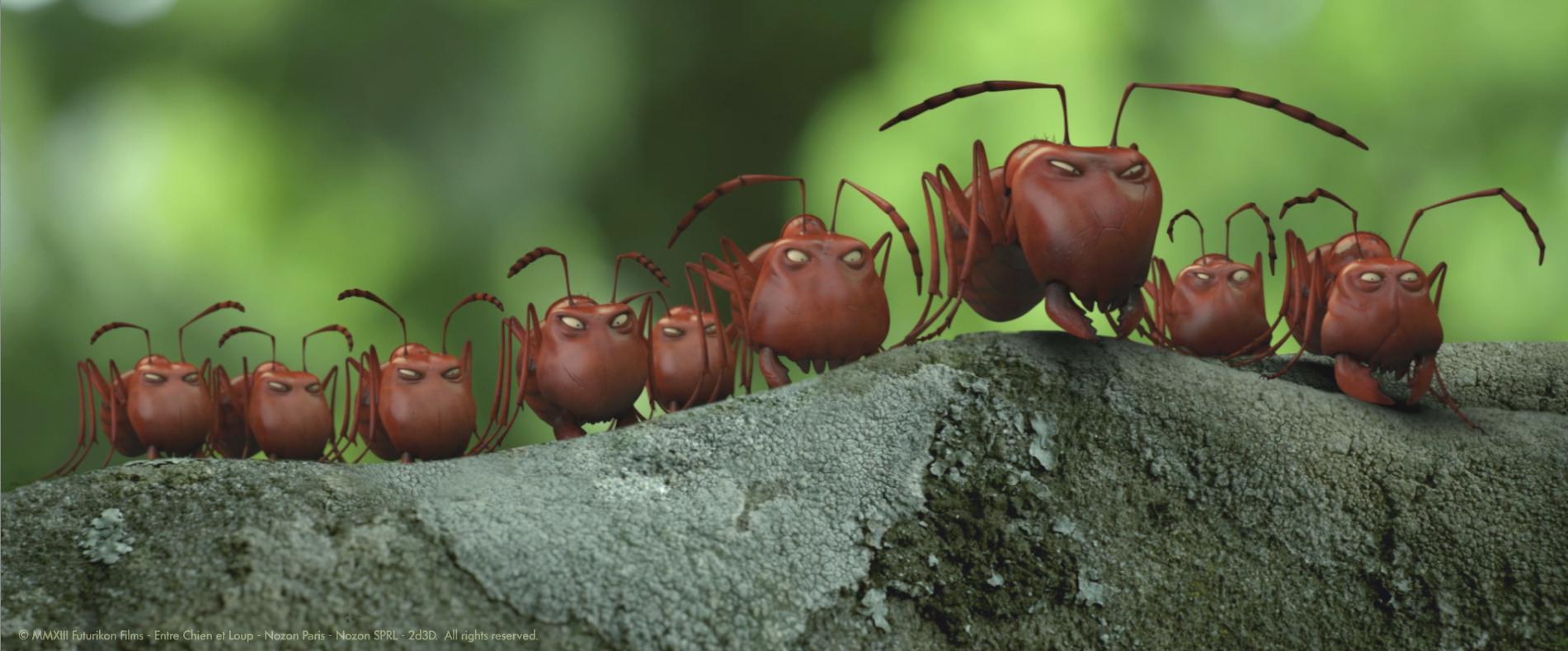 букашки приключение в долине муравьев каким-то эксгибиционистским наслаждением