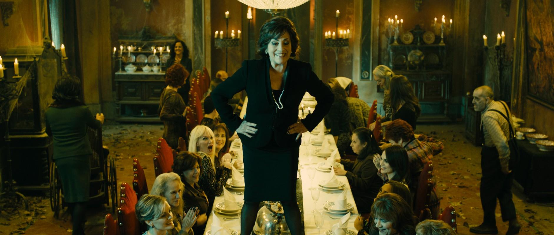 Рецензия на фильм «Ведьмы из Сугаррамурди» (Las brujas de ...