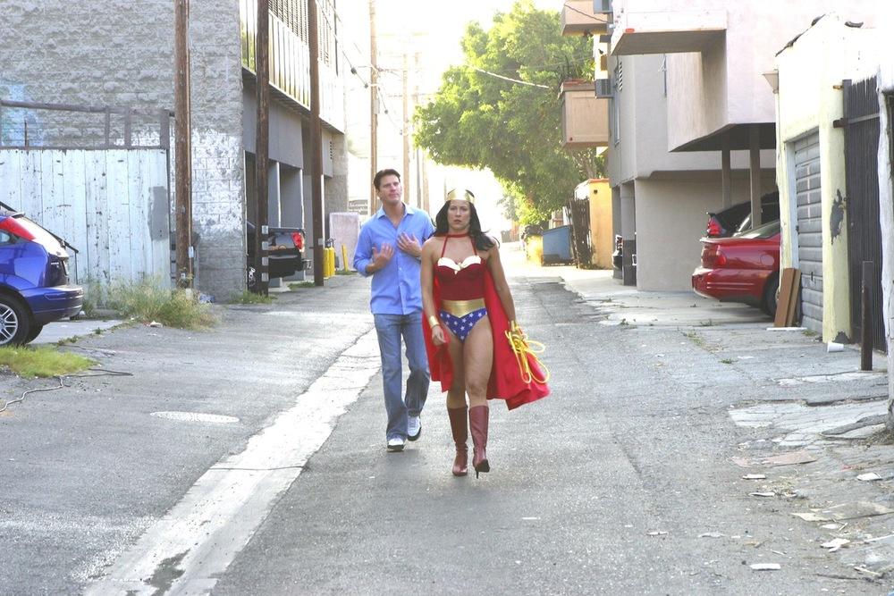 Watch Loveless In Los Angeles (2007) Full Movie HD