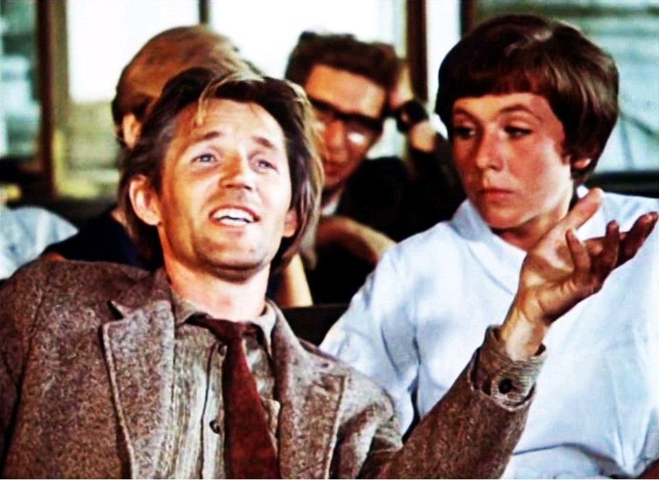 Монолог 1972 Фильм Скачать Торрент - фото 10