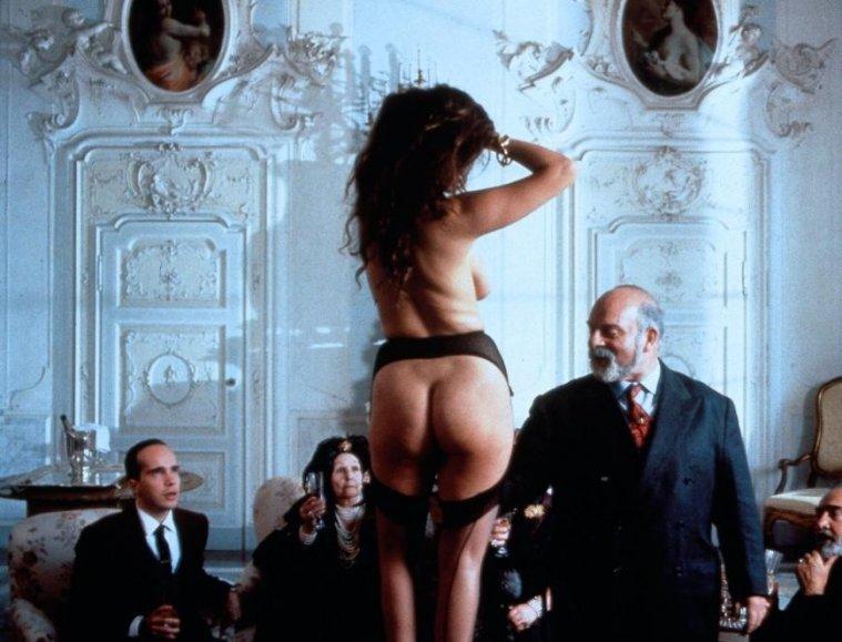 Эротические фильмы италии смотреть 5