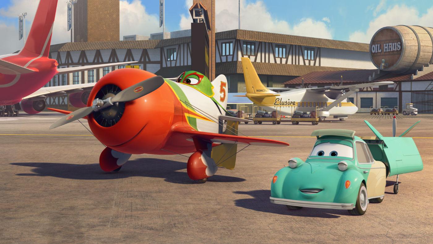 Картинки самолетов из мультфильмов