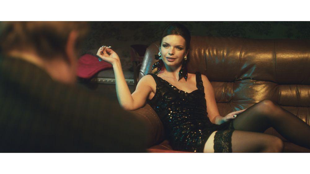 Секс кофе сигареты фильм онлайн