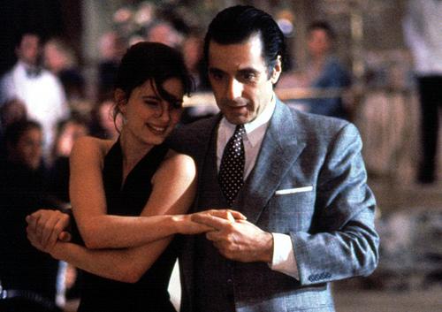 запах женщины 1992 всё о фильме отзывы рецензии смотреть