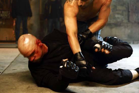 скорпион фильм 2007 скачать торрент - фото 7