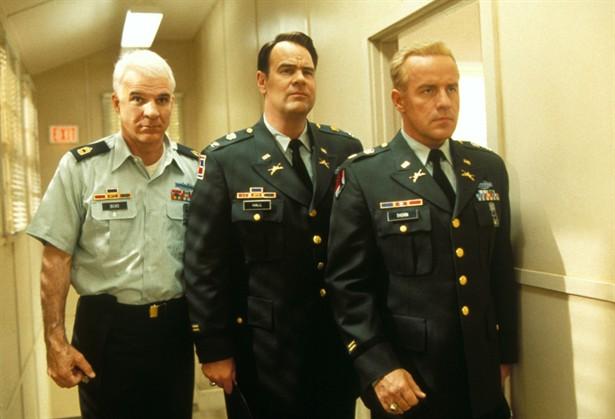 Пиздушки сержант билко смотреть мужских