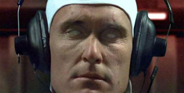 «Галактика Тнх-1138 Смотреть Онлайн» — 1985