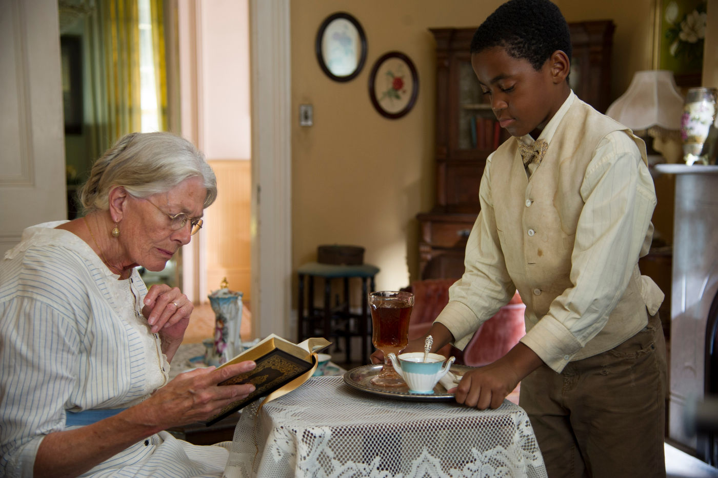 the history of the cruelty and unfairness to the african americans in the butler a movie by lee dani Reverend george lee, co-founder of belzoni, mississippi's naacp chapter and the first african american to register to vote in humphreys county since reconstruction, is considered one of the first martyrs of the civil rights movement.
