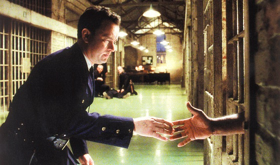 the green mile film essay Movie Versions of The Green Mile the&nbspEssay