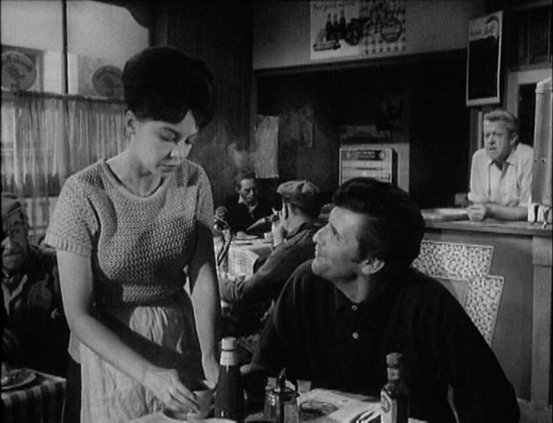 Угловая комната (1962) - Всё о фильме, отзывы, рецензии ... - photo#26