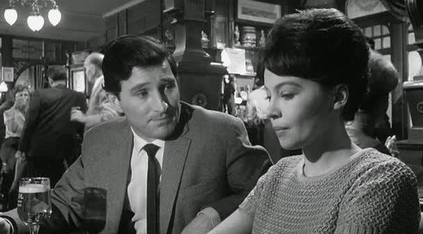 Угловая комната (1962) - Всё о фильме, отзывы, рецензии ... - photo#16