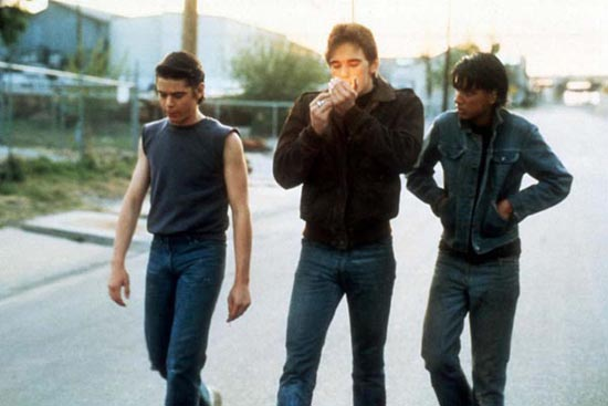 the outsiders johnny cade essays The outsiders the essays for the test: flashcard that says differences between greasers and socs flashcard that asks what johnny's note says the last card which is.