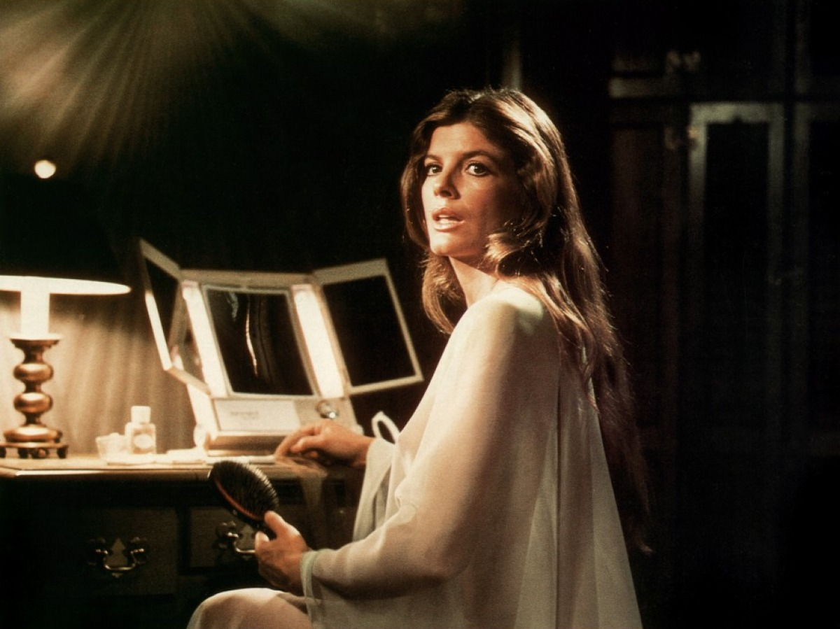 Katharine ross stepford wives pictures