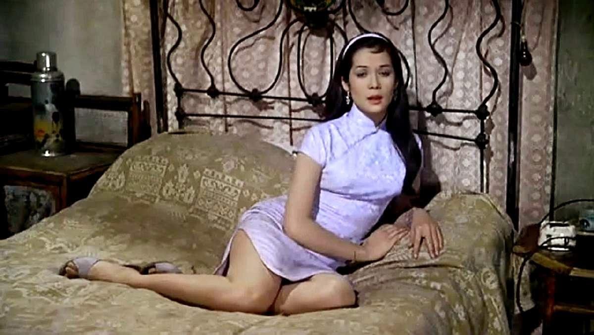 Ми� С��зи Вонг 1960 В�ё о �ил�ме о�з�в� �е�ензии
