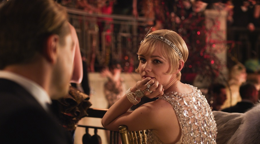 great gatsby imagery