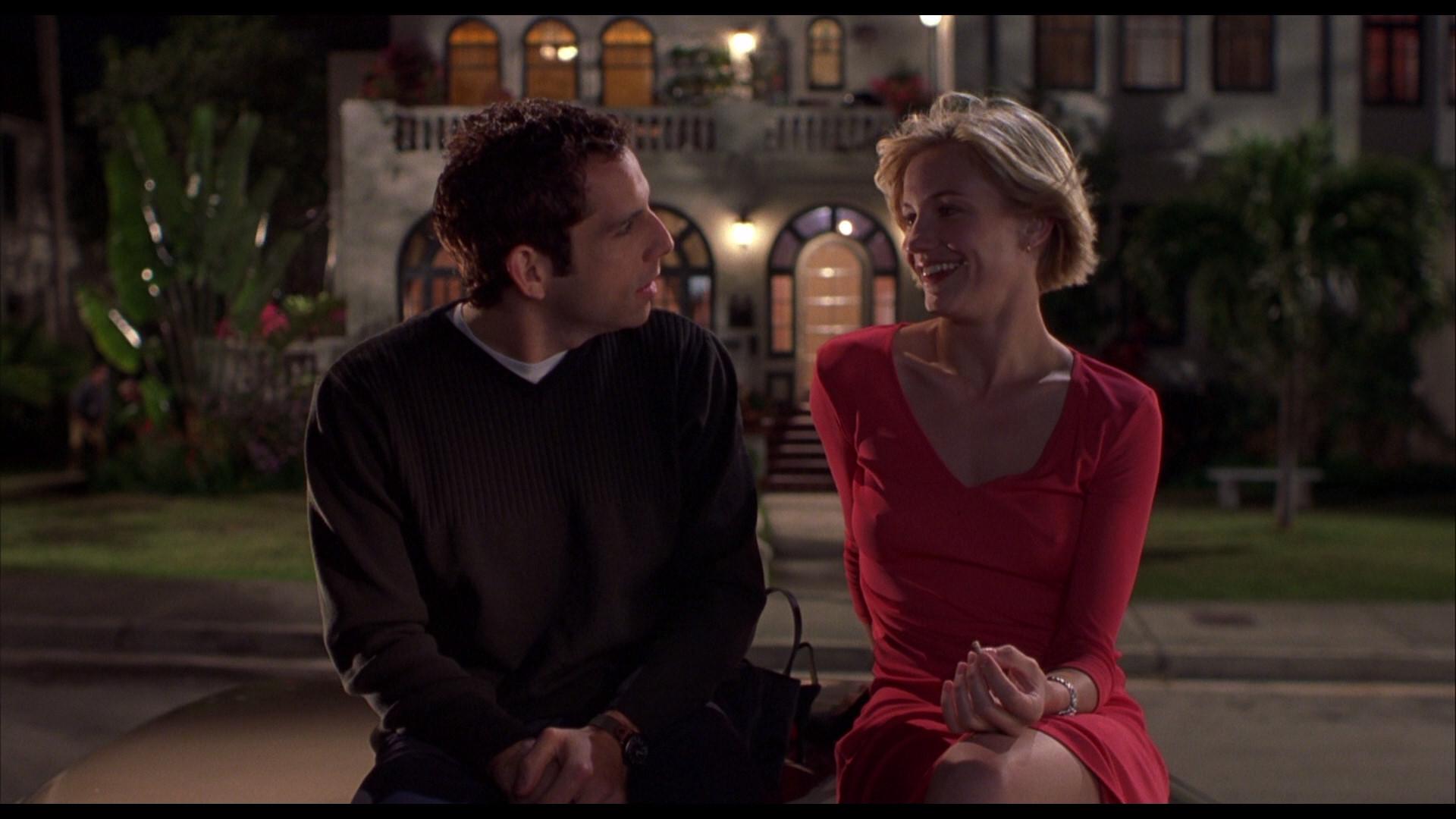 Все без ума от Мэри (Theres Something About Mary, 1998) рекомендации