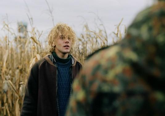 Кадр из фильма «Том на ферме»